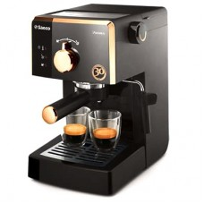 Espresso manual